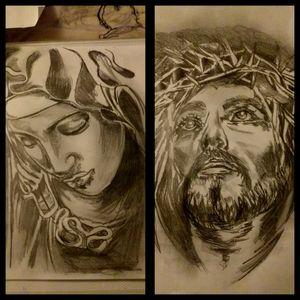 #stencil #skitze #frau #fuckyou#woman #jesus #vorlage #maria #kunst #kirche #tod #kreurz #Christus #blackandgrey #instatattoo #germantattooer #natur# #tattoodo #germantattooer#natur #deepneedletattoo #artist #follow #followforfollower# #nadel#frau#inked #tattoodo