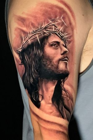 Tattoo from David Exile