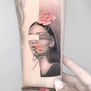 Tattoo by Edit Paints #EditPaints