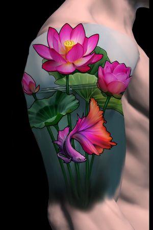 Tattoo deaign available