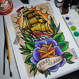 #namps_tattoo #tradilatino #traditionalpainting #tattoo #tatuagem #recife #traditionalkings #bright_and_bold #traditionalartist #skinart_traditional #traditionalboldline #bright_and_bold #vintage navy #oldschool #tatovering #tatowieerun #tatouage #sp #cwb #skinart #tatovering #sereia #beach #praia #mermaidtattoo #femaletattoo #mermaid #aquarela #traditionaltattoo #traditional #rawtrad
