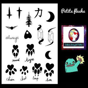 Voilà de beaux petits tatouages à adopter. @sakurairongirltattoo #tattooflash #flashtattoo #magic #dark #tattoofrance #francetattoo #kawaiitattoo #cutetattoo #graphictattoo #tattoographic #tattoocolor #tatoo #tattoos #tatouage #tatouages #tattoodo #neotradtattoo #neotraditionalfrance #neotraditionaleurope #neotradeu #frenchtattooflash #instapic #flash
