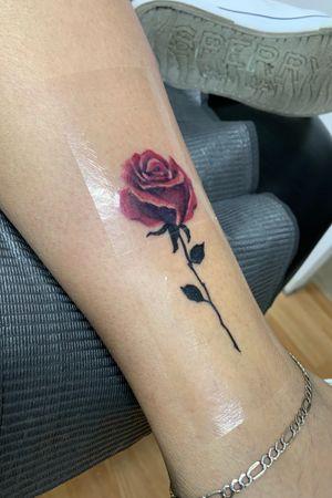 #rose #roses #rosetattoo