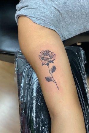 #rose #rosetattoo #roses