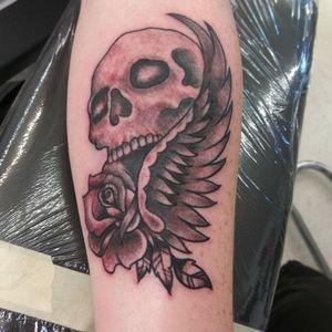 Tattoo by Artistry King Tattoo