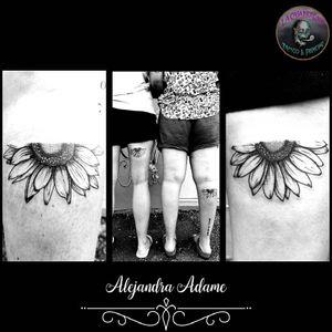 A related tattoo 🌻💞 ❤️ 🌻💞❤️🌻💞❤️🌻💞 #tattoo #tatuaje #tatouage #flowertattoo #tatuajedeflores #tatouagefleurs #tatuajedeflor #friendshiptattoos #friendshiptattoo #friendtattoos #friendtattoo #tatuajedeamigos #tatuajedeamigas #tatuajeamigos #tatuajedeamigas #tatouagedamitié #tatouageentreamis #friendship #amistad #amitie #tournesoltattoo #tournesolflowertattoo #tattoolover #tattoolovers #ferneyvoltaire #tattooferneyvoltaire