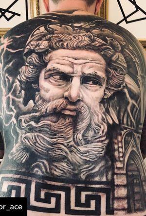 Posted @withrepost • @nestor_ace Finished this piece yesterday!! #greek #zeus #greekmithology #backtatt #tattoo #tattoos #tattooideas #tattooed #tattoorealistic #tattoooftheday #ink #inked #vancouver #vancouverbc #vancouverisland #vancouvertattooartist #vancouvertattoo #burnabybc #langleybc #surreybc #newwestminsterbc