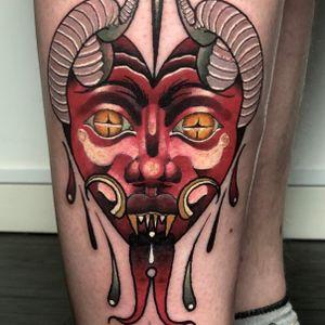 Tattoo by Keep the Faith Social Club