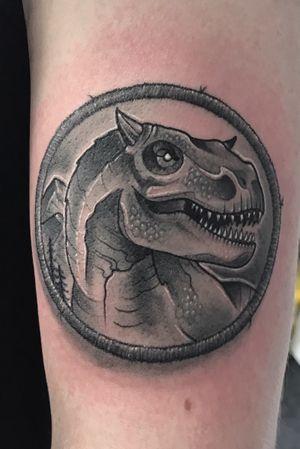 Dino patch