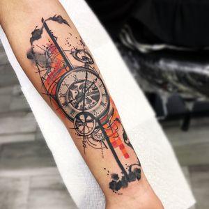 ❌ watercolor watch ❌