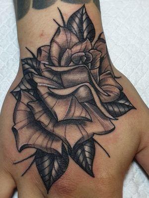 Rose jammer