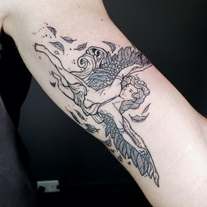 Icarus 🔥