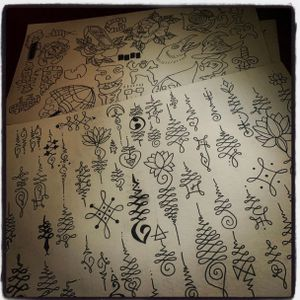 $50-$100 Flash sheet sets also available, Been working on an array of bangers & pieces to choose from for the Soft opening Friday the 13th! (Sep. 13th) Doing $13-$33 bangers all day. Over 100 designs to choose from! Dont miss out & come kick it. We're right across Ringling in Sarasota! Don't forget to check out our website Unalome-Tattoo.com & follow the shops pages! We can't wait to meet you. 🙏🏻 Tattoodo // generation Natural // Unalome.Tattoo IG // @Gen.natural // @Unalome.tattoo FB // Gen.natural // Unalome Tattoo #blackinkart #dotstolines #dailydotwork #tattooart #ornamentaltattoo #ornamental #blacktattooing #blackwork #dotwork #dotworkers #blackworkers #dotworksubmission #blackworksubmission #queerartist #queertattooer #instatattoo #blxckink #darkart #geometrip #blackworkartists #flash #tattooflash #igdaily #natural #floral #bodyart #ipadpro #graphicdesign #aspiringtattooartist #femalwtattooartist #geometrip