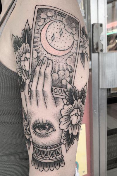 Larrazolo_tattoo made sacred tattoo