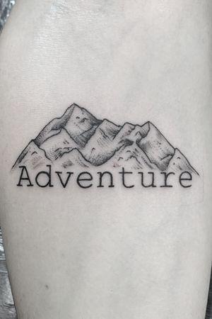 Tattoo by made sacred tattoo