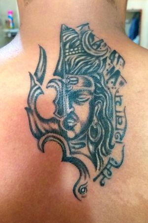 #tattooartistmagazine #babatattoo