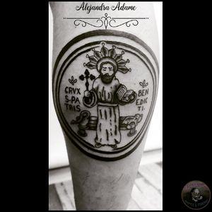 1rst tattoo of two... Do you believe in God? 🙏 ✨🙏✨🙏✨🙏✨🙏✨🙏 #tattoo #tatuaje #tatouage #christiantattoos #tatuajecristiano #tatouagechretien #christian #cristiano #chretien #tattoodo #tattoolover #tattoolovers #ferneyvoltaire #tattooferneyvoltaire