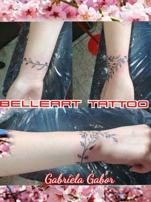 #bracelettattoo #girltattoos #tatuajeArad #tattooAradRomania