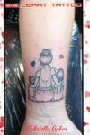 #family #motherhood #tattooArad #tatuajeAradRomania