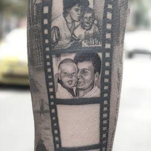 Tattoo by Choco Tattoo Budapest