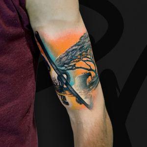 jaer.booking@gmail.com ______________________________ #tattoo #tattooideas #tattooist #tattooing #tattooed #tattooartist #tattooart #tattoolife  #Inked #avantgarde #jaertattoo #sergeijaer #jaer #jaertattoo #tattoodesign #art #switzerland #switzerlandtattoo #milantattoo #italytattoo