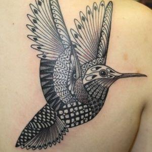 @westendtattoobp #westendtattooandpiercing #tattoo #shouldertattoo #birdtattoo #birdtattoo #kolibritattoo #hummingbird #blacklinetattoo #lineworktattoo #finelinetattoo
