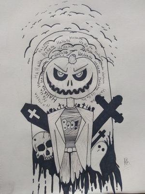 Halloween special!!