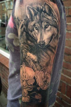 Tattoo by Tribal Trading Tilburg, Tattoo & Piercing