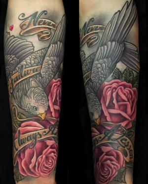 @un1ty.tattoo 🤓✌🏻 #joharrison #un1ty #modernbodyartuk #fusion_ink #tattoodo #hustlebutterdeluxe #hustlebuttercbdluxe