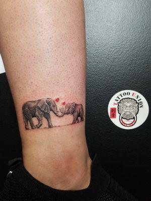 #chicago #tattoounion #chicagotattooshops #chicagochinatown #chicagotattooartist #realstic
