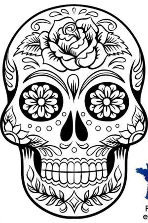 Tete mexicaine