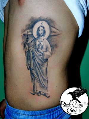 #sanjudastadeo #blackandgrey #BlancoyNegor #santos