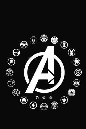 Avengers...Assemble!