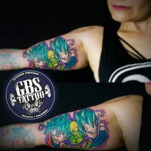 Tattoo from Cristian Rodrigo Montenegro