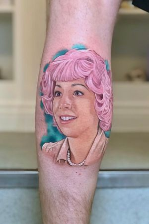 Didi Conn as Frenchy from Grease