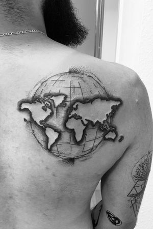#worldtattoo