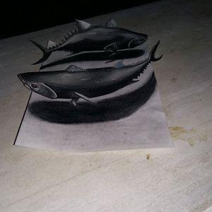 Encargo bajo referencia, primer 3D que intento, espero les agrade. #Art #Arte #Dibujo #Dibujoalapiz #Drawing