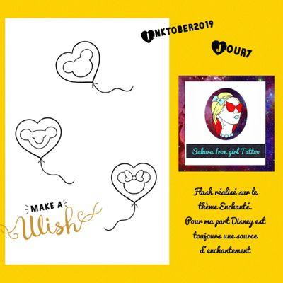 Voici trois petits flashs que j'adore 😊 Ils sont réalisés d'après le thème enchanté . Par ailleurs c'est nouveau : vous pouvez réserver gratuitement les flashs qui vous plaisent en m'envoyant un message sur Facebook @sakurairongirltattoo #tattooflash #flashtattoo #Inktober2019 #Inktober #TheFrenchInktober #disney #mickey #lionking #fullcolortattoo #tattoofrance #francetattoo #kawaiitattoo #cutetattoo #graphictattoo #tattoographic #tattoocolor #colortattoos #simba #minnie #roilion
