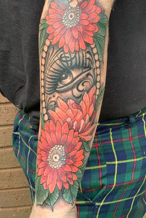 Tattoo by Old Times Collective