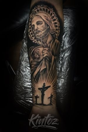 San Judas Tattoo session book today #atlanta #atl #tattoo #tattoos #blackandgreytattoo #blackandgreytattoos #ink #atlantatattoos #atlantatattoo #tattooed #tattoosforgirls #tattoolife #chicano #mexican #clown #tattooartist #tattooart #tattooapprentice #tattooshop #singleneedle #blackandgrey #ink #girl #sanjudastadeo