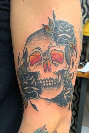 Tattoo from jasonbigshit