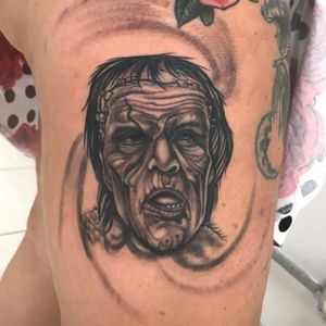Frankie from Monster Squad (first session)