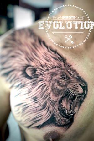 Facebook: evolution tattoo slp