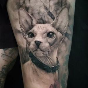 Tattoo from Anthony Ianozzi