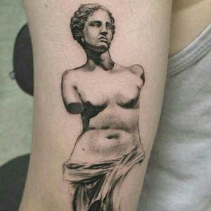 Tattoo from Alexej Yurochko
