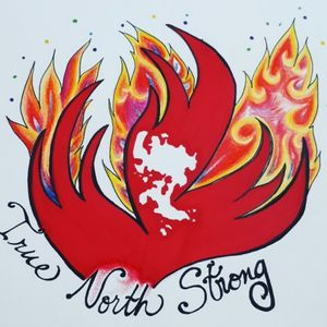 True North Strong
