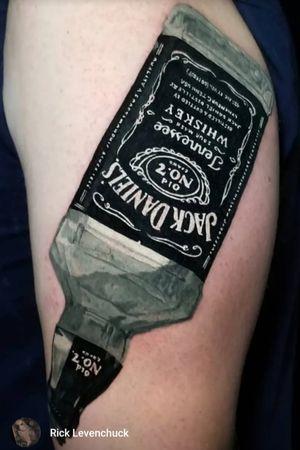 Tattoo by Purple Cloud Studios