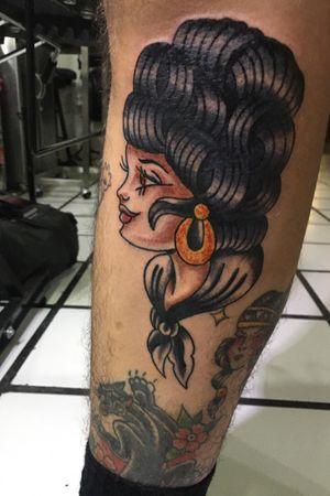 #traditionaltattoo #tattootraditional