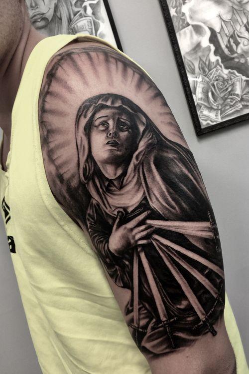 #tattooartist #tattooart #tattooblackandgrey #realistictattoo #realistictattoos #blackandgrey #blackandgreytattoo #blackandgreyrealism #tatuaggio #tatuaggiorealistico #tatuaggi #milanotattoo