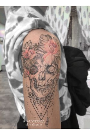 Tattoo by Breathing Canvas Tattoos